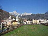 Agordo (BL) Italy village.jpg