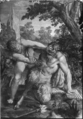 Agostino Carracci - Cupid and Pan.png