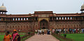 Agra Fort - views inside and outside (29).JPG