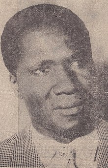Trade Union Representative >> Ahmed Sékou Touré - Wikipedia