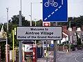 Aintree Village sign.jpg