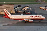 HB-IOS - A320 - Halcyonair