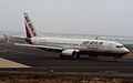 Air Berlin B737-800 D-ABAU (3231988459).jpg