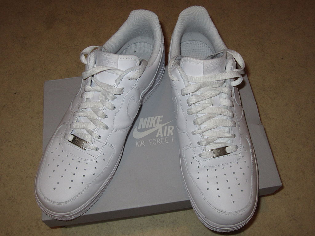 Nike Special Field Air Force 1 (SF AF1) Wiki & Review