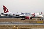 Airbus A319-112, CSA Czech Airlines JP7535322.jpg
