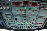 Airbus A319 Overhead Panel (14759350062).jpg
