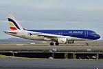 Airbus A320-200 Air Moldova (MLD) ER-AXV - MSN 622 (9251503156).jpg
