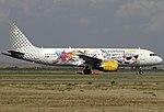 Airbus A320-214, Vueling Airlines JP6608034.jpg