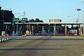 Akita expressway Yokote IC.jpg