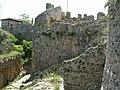 Alanya - Festungsberg - Nordbastion - panoramio.jpg