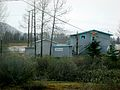 Alaska - Portage - Where the train picked-up for Whittier...years ago - May 2008 (2539146945).jpg