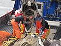 Alaska fishermen working with net.jpg