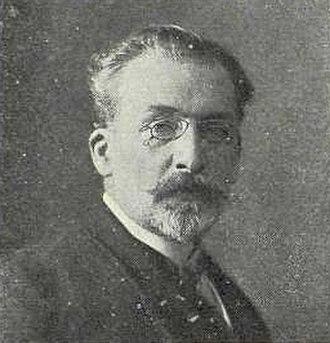 Albert Nikolayevitch Benois - Benois in 1911