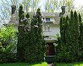 Albert S. Sholes House Cornelius Oregon front.JPG
