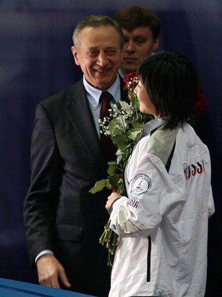 File:Aleksandr Gorshkov and Yuko Kavaguti.JPG