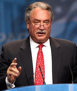 Alex Castellanos American political consultant