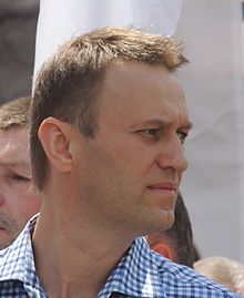 Alexey Navalny at Moscow rally 2013-06-12 1.JPG