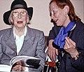 Alexina Duchamp, Jacqueline Matisse - GianAngelo Pistoia 2.jpg