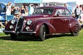 Alfa Romeo 6C 1938 with 2.3 litre engine and light-weight sports body.JPG