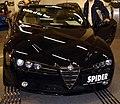 Alfa Romeo Spider black.jpg