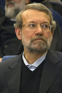 Iranian philosopher, politician
