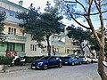 Ali Sansür street, Ayvalık 2.jpg