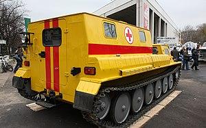 All-terrain vehicle GAZ-34039 -1.jpg