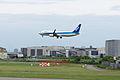 All Nippon Airways, B737-800, JA67AN (18480358719).jpg