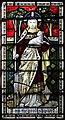 All Saints, Norton Mandeville, Essex - Window - geograph.org.uk - 964289.jpg