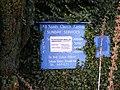 All Saints Church Notice Board - geograph.org.uk - 1029955.jpg