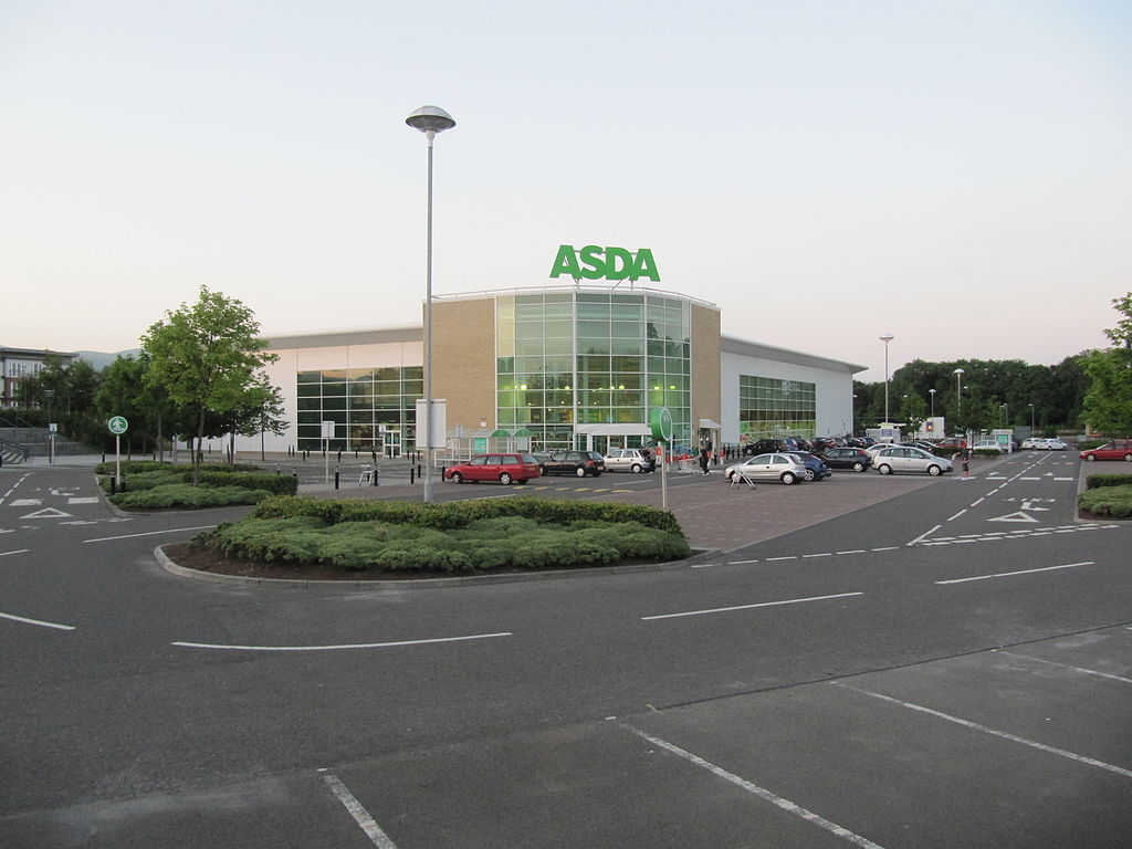 asda dating A man has been banned from every branch of asda in the country after a row over fabric softener mulkh chumber visited his local branch of the supermarket chain after spotting an advert for.