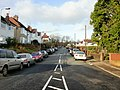 Allt-yr-yn Road, Newport - geograph.org.uk - 1615185.jpg