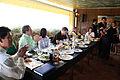 Almuerzo de Confraternidad con ecuatorianos residentes en Murcia (6995091915).jpg