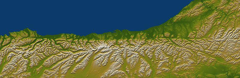 Alpine Fault SRTM.jpg