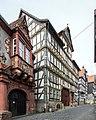 Alsfeld-Rittergasse 3 4 von Suedwesten-20140407.jpg