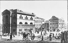 Alte Münze Werderscher Markt Wikipedia