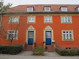 Am Schragen in Potsdam