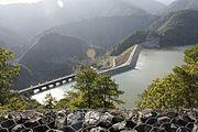 Ambuklao Dam captured by Mitchell Yumul