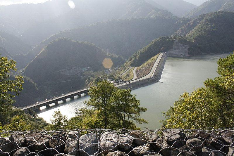 Ambuklao Dam captured by Mitchell Yumul.jpeg