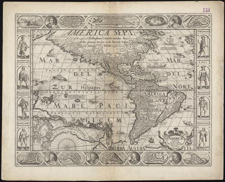 File:Americae nova descriptio (8343559408).jpg