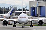 American Airlines, Boeing 787-8 Dreamliner, N805AN - PAE (18677833553).jpg