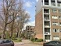Amsterdam-Noord - Beverwijkstraat.JPG