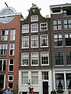 amsterdam - bloemgracht 8