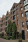 amsterdam - entrepotdok - lemmer