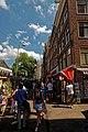 Amsterdam - Singel - Bloemenmarkt - Flowermarket - View ESE.jpg