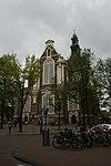 amsterdam - westerkerk