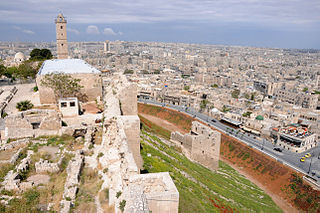 Tourism in Syria