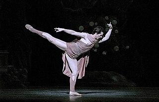 Ángel Corella ballet dancer