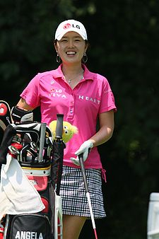 Angela Park - Wikipedia, the free encyclopedia
