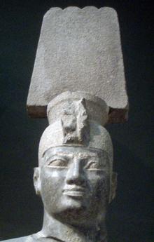 Cleopatra and pharaoh - 3 part 5